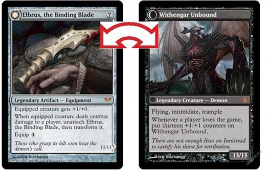 Elbrus, the Binding Blade/Withengar Unbound