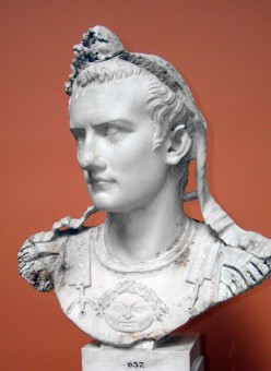 Caligula: His Rise to Power and His Reign