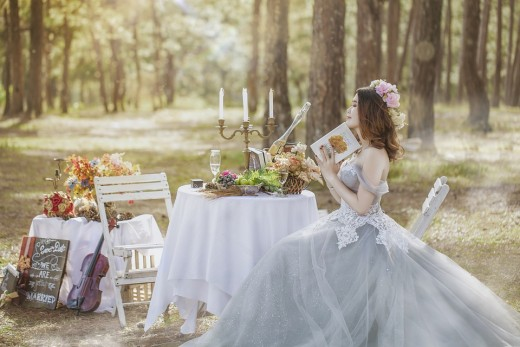 Planning Wedding
