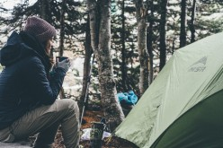 Essential Camping Gear for 2018