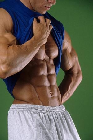 V shaped body