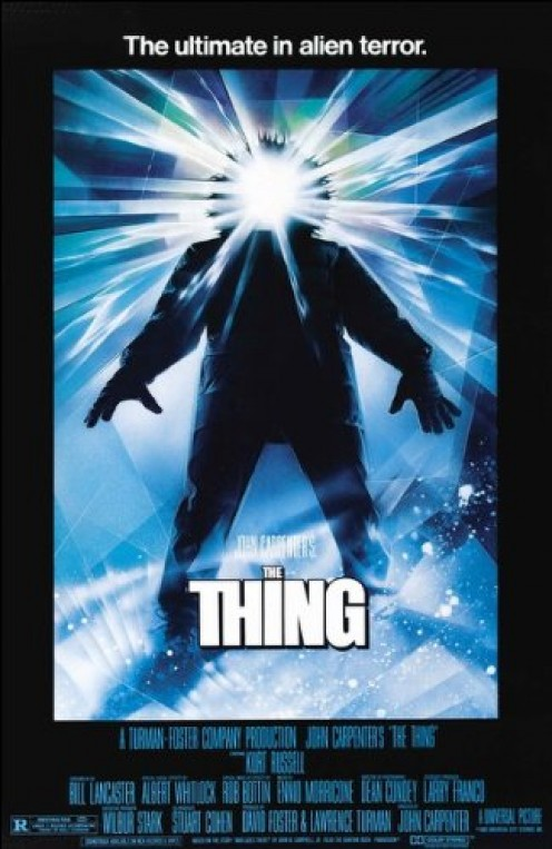 Who Goes There?: 'The Thing' Retrospective