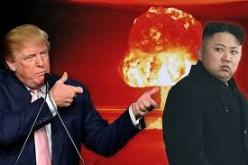 Trump's Policy on North Korea and Iran