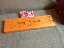 History of Cribbage