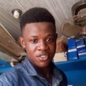 Ephraim Emmanuel profile image