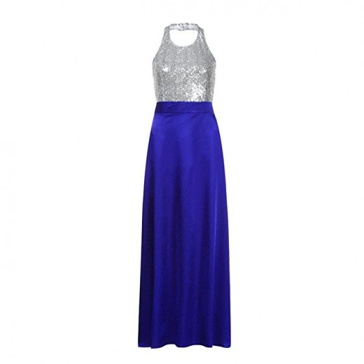 This dress would be okay as a costume for a night those you might have to wear something under it, since cheaply made beading is usually itchy and scratchy.