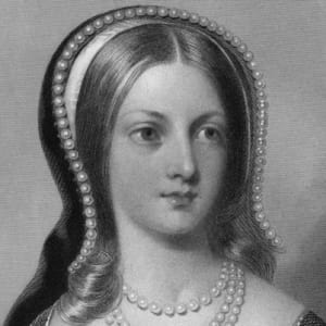 Lady Jane Grey, Mary's cousin.