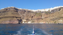 One Day Adventure in Fira, Santorini