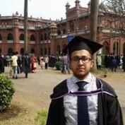 Sibgat Ullah profile image