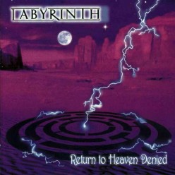 Review of the Album Return to Heaven Denied by Italian Power Metal Band Labyrinth