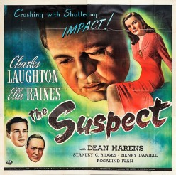 The Suspect 1944 Film Review