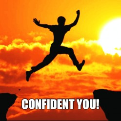The Confidence Factor: 4 Things to Understand About Confidence