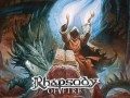 Review of the Album Triumph or Agony by the Band Rhapsody of Fire