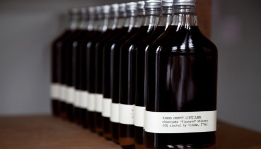 Kings County Distillery Chocolate Whiskey