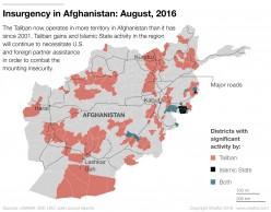 Trump's Pentagon Provides Fake News on Afghanistan