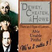 Dewey Cheatem profile image