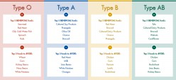 Blood-Type Based Diets