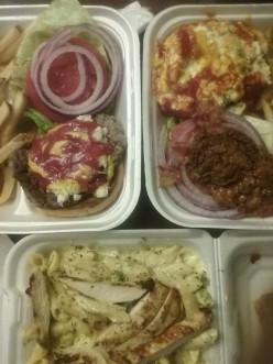 OAKCREST FAMILY RESTAURANT in Greensboro, North Carolina - Restaurant Review