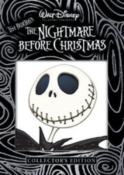 The Nightmare Before Christmas - Family Halloween Movie