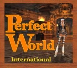 Perfect World International - New English Version