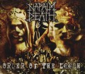 Review of the Album Order of the Leech by the British Death Metal Band Napalm Death