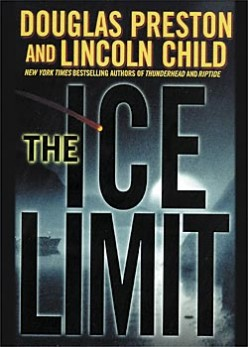 Ice Limit: A Tale of Meteorite Hunters and Shocking Revelations