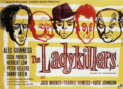 The Ladykillers 1955 Film Review