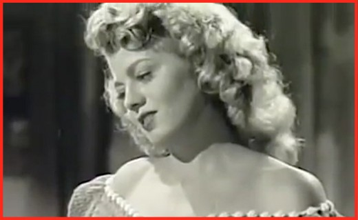 Connery had a 1950s affair with actress Shelley Winters.