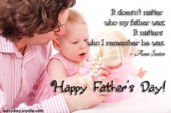 30 Thank You Messages for Father Figures