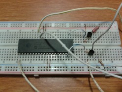 My Experiences With Microcontrollers - Part 3