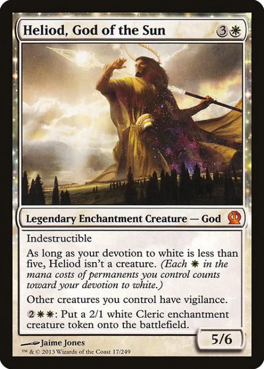 Top 10 God Cards In Magic The Gathering Hobbylark