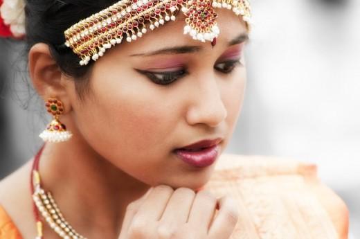 A weekend Bollywood Dancer