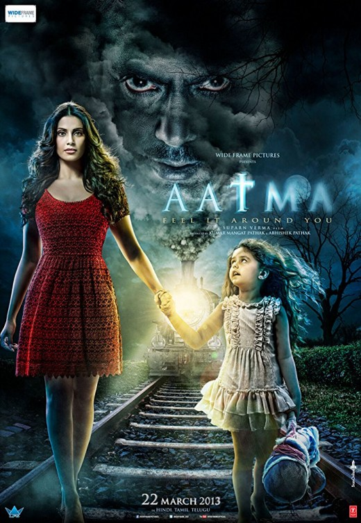 Aatma (2013) Bollywood Horror Movie