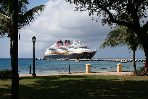 Walt Disney Cruise Lines