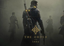 The Order 1886: Game Review and Thoughts
