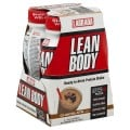 Labrada Lean Body Protein Drinks - Healthy & Underrated!