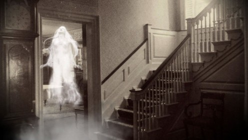 "The Paranormal Dictionary: A-Z of ""Things That Go Bump in the Night"" & Fantasy Beings"