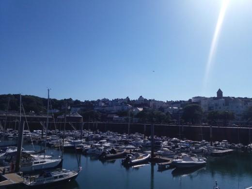 St. Peter's Port, Guernsey
