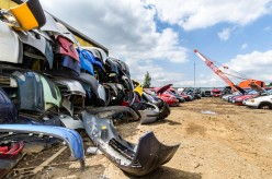 Scrap Car Prices: How Much is Your Junk Car Worth?