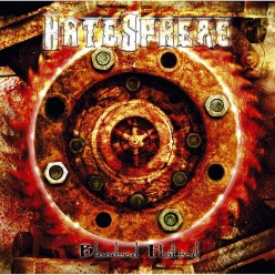 Review of the Album Bloodred Hatred by Danish Thrash Metal Band Hatesphere