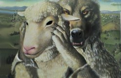 The Christian New Apostolic Reformation: Wolves in Sheep Clothing