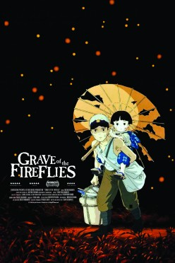 Grave of The Fireflies (1988) Review