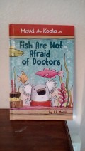 Imagination in this Creative Read Aloud Picture Book for Young Children Makes a Visit to the Doctor Less Scary