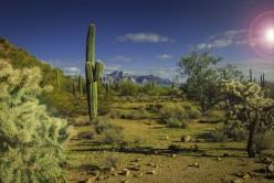 Haunted Places in Arizona