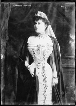 Countess Sophie de Torby