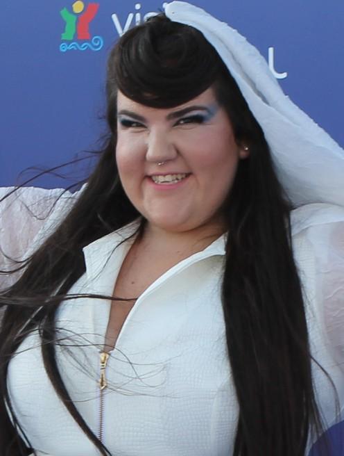 2018 Eurovision Winner - Netta