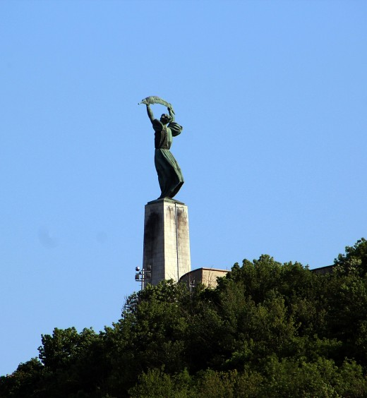 The Statue of Liberty of Hungary - MySecretBudapest