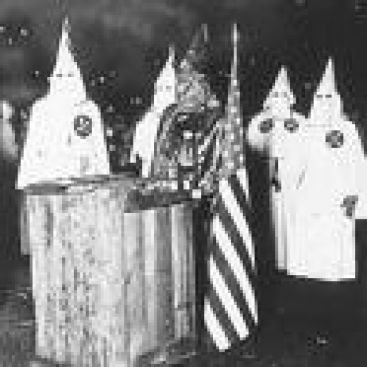 Sessions Nomination Stalled When It Came Out That He Thought These Were Good Guys Except For The Pot Smoking