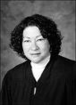 Despite The Sour Grapes, There Will Soon Be Associate Justice Sotomayor