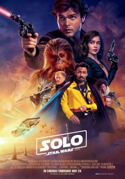Solo: A Star Wars Story Review Spoiler and Spoiler Free